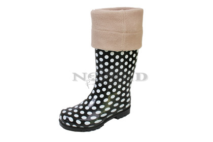 Boot Warmers - Cream
