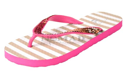 Flare - Pink Stripe (Special Pair)