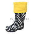 View detail information about 'Boot Warmers - Yellow' - Boots