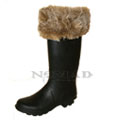 View detail information about 'Boot Warmer II - Tan' - Boots