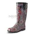View detail information about 'Puddles - Berry Paisley' - Boots