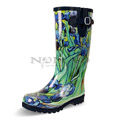 View detail information about 'Puddles - Irises (Special Pair)' - Boots