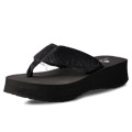 View detail information about 'Pancho - Black' - Sandals
