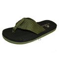 View detail information about 'Zen - Olive' - Sandals