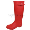 View detail information about 'Hurricane - Red' - Boots