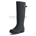 View detail information about 'Hurricane III - Matte Black' - Boots