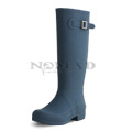 View detail information about 'Hurricane III - Matte Navy' - Boots
