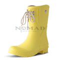 View detail information about 'Kelly B - Light Yellow' - Boots
