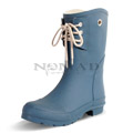View detail information about 'Kelly B - Navy' - Boots