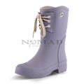 View detail information about 'Kelly B - Purple' - Boots