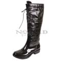 View detail information about 'Harley - Black' - Boots