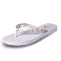 View detail information about 'Starlight - White' - Sandals