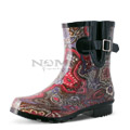 View detail information about 'Droplet - Berry Paisley' - Boots
