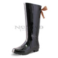 View detail information about 'Splish - Black (Display Pair)' - Boots