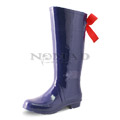 View detail information about 'Splish - Navy' - Boots