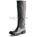 View detail information about 'Axel - Black' - Boots