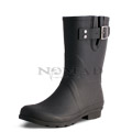 View detail information about 'Darci - Black' - Boots