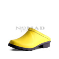 View detail information about 'Dribble - Matte Yellow' - Flats